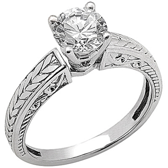 Build an Unique Engagement Ring for the one you LOVE!