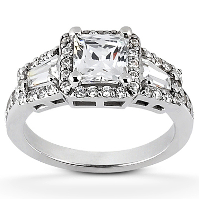 Amazing engagment ring